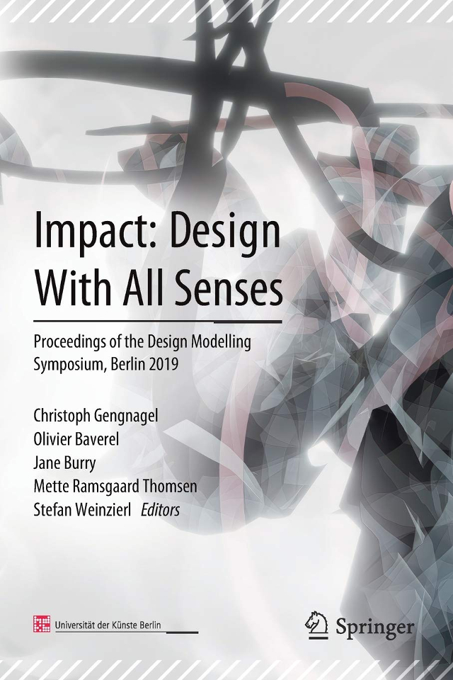 design modelling symposium berlin 2019 … agent based semiology
