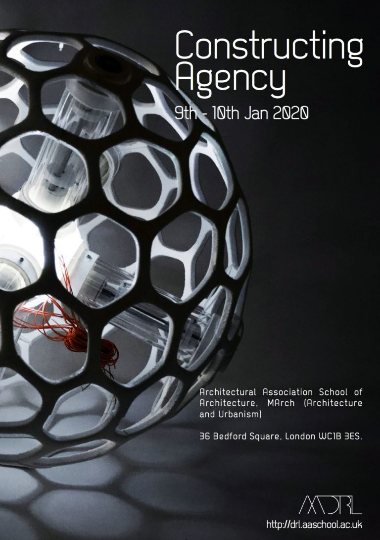 AADRL … constructing agency v3.0